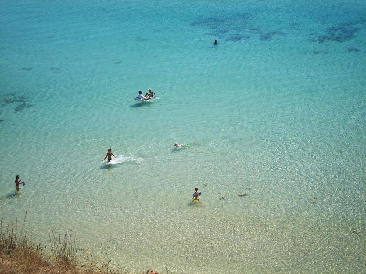 песчаных пляжей крыма