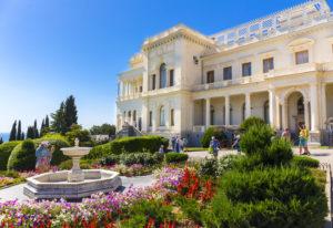 отдых в крыму 2017 санатории и пансионаты