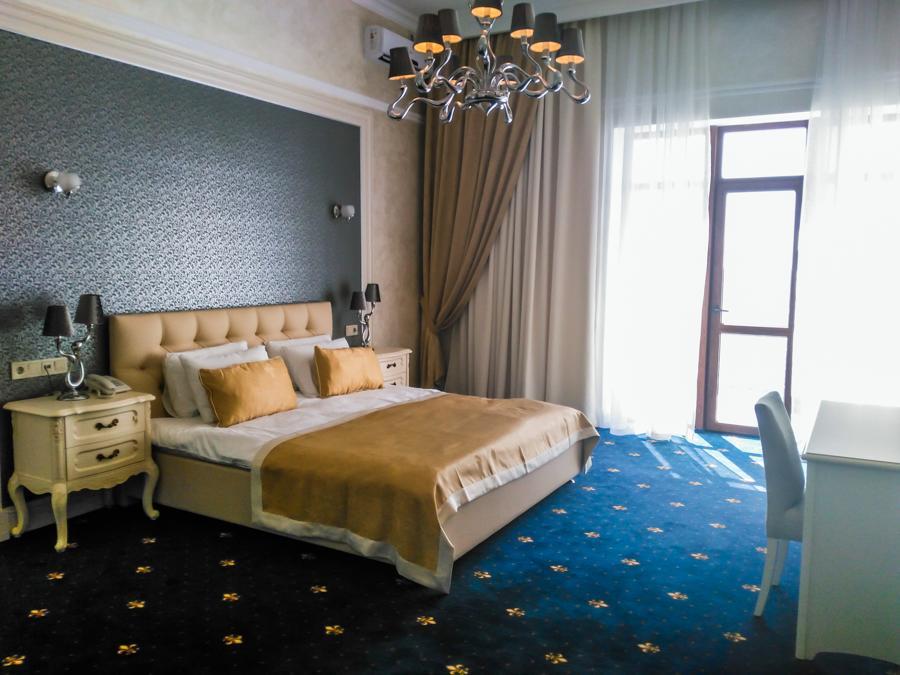 Отель сосновая роща гаспра
