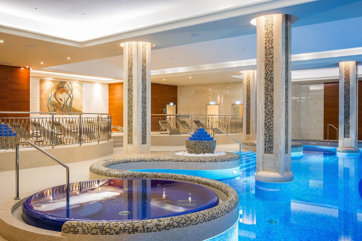 отель крым Riviera Sunrise Resort Spa