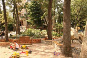 парк отель глория крым
