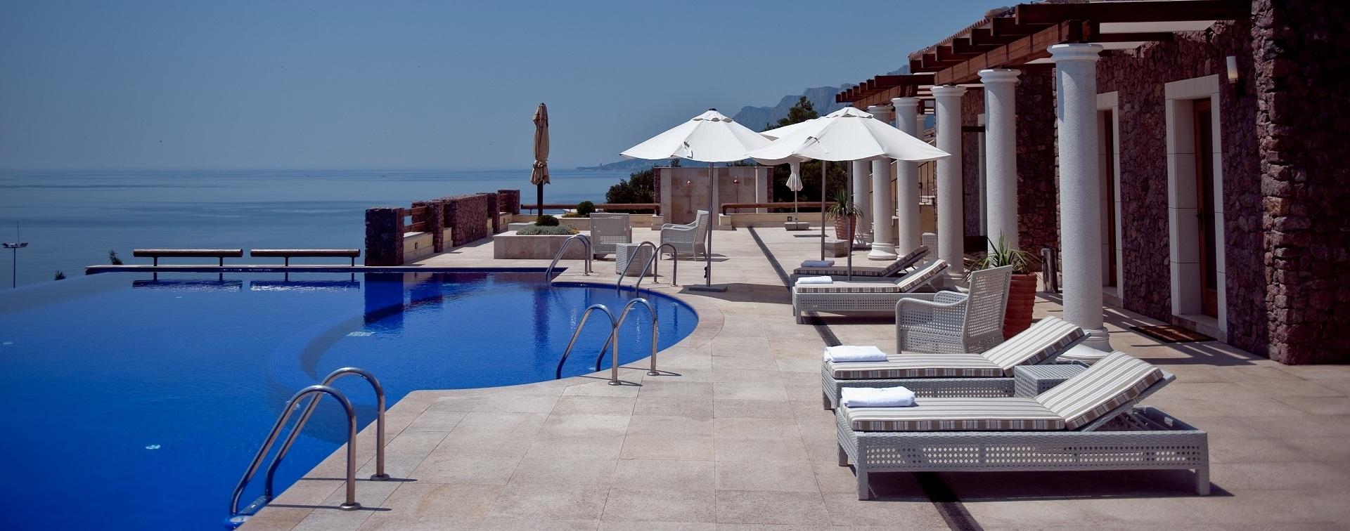Фото крымский бриз отель крым