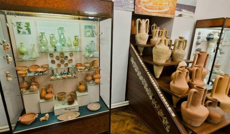 музей истории Крыма