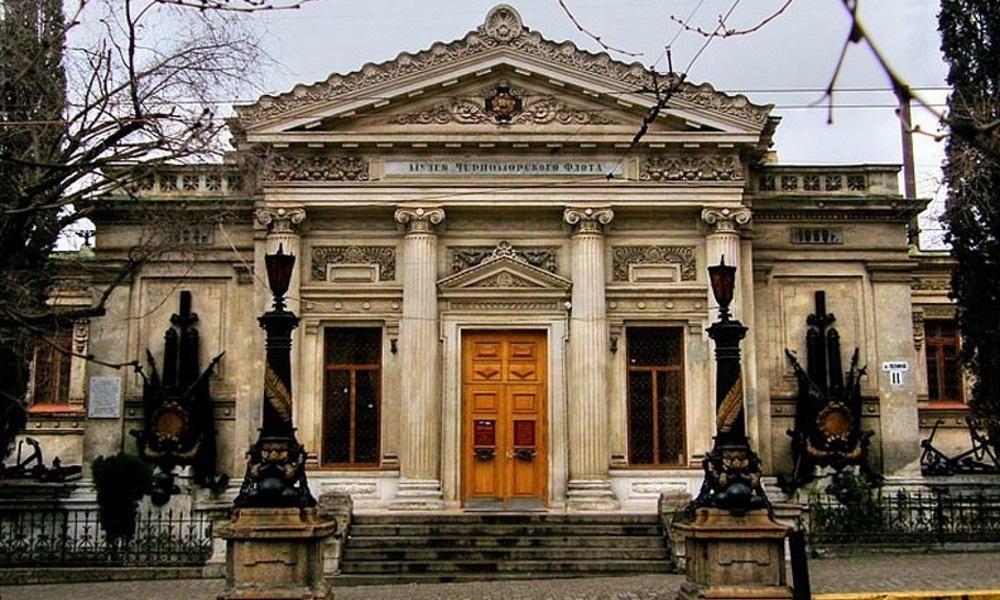 музее крыма