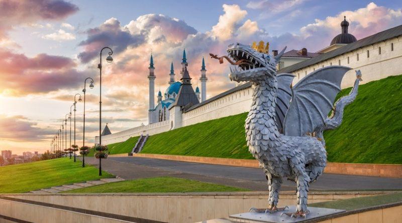туры в Казань для школьных групп