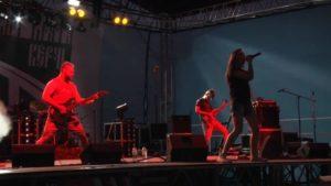 Боспорские врата фестиваль
