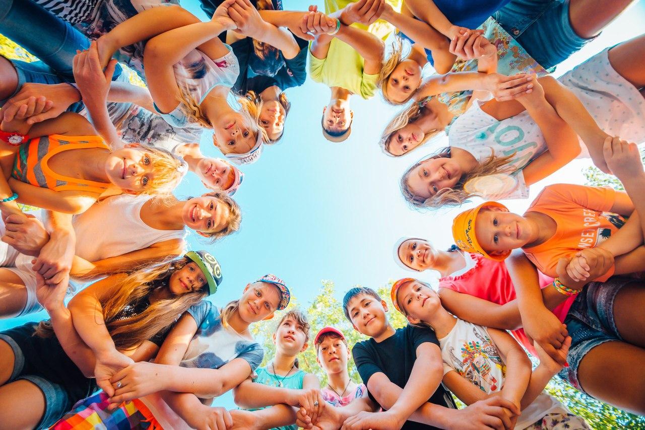 детские лагеря в крыму на лето 2018