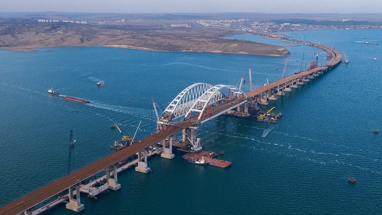 Американский журналист, предложивший взорвать Крымский мост, стал фигурантом уголовного дела