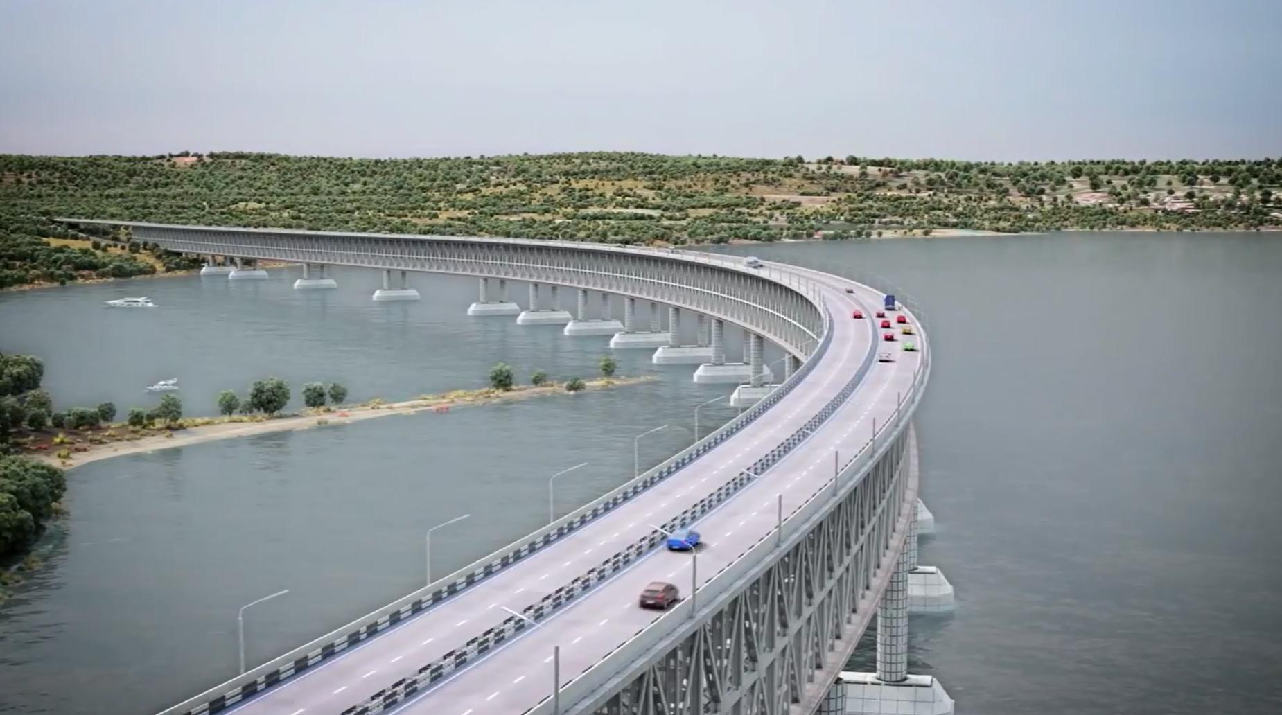 когда откроют крымский мост через керченский пролив