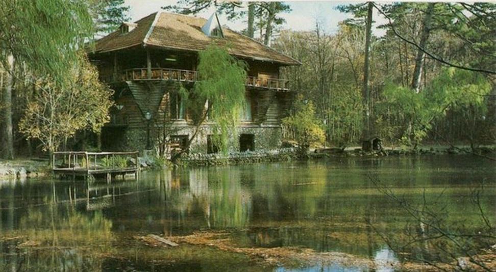 озера караголь