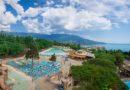 Отель Атлантида в Ялте: семейный отдых в аквапарке