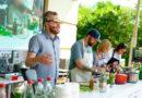 Гастрономический фестиваль в Крыму «О, да! Еда!»: встречаемся в Балаклаве