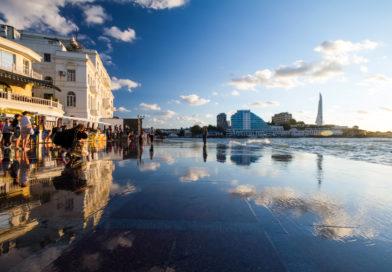 Отдых в Севастополе в 2018 году: преимущества и особенности