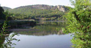 Торопова дача в Севастополе: место для пикников и рыбалки