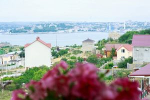 Крым севастополь отдых 2018 частный сектор