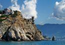 Дворцы Гаспры: удивительные достопримечательности ЮБК