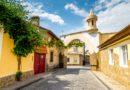 Малый Иерусалим в Евпатории: уникальный исторический маршрут