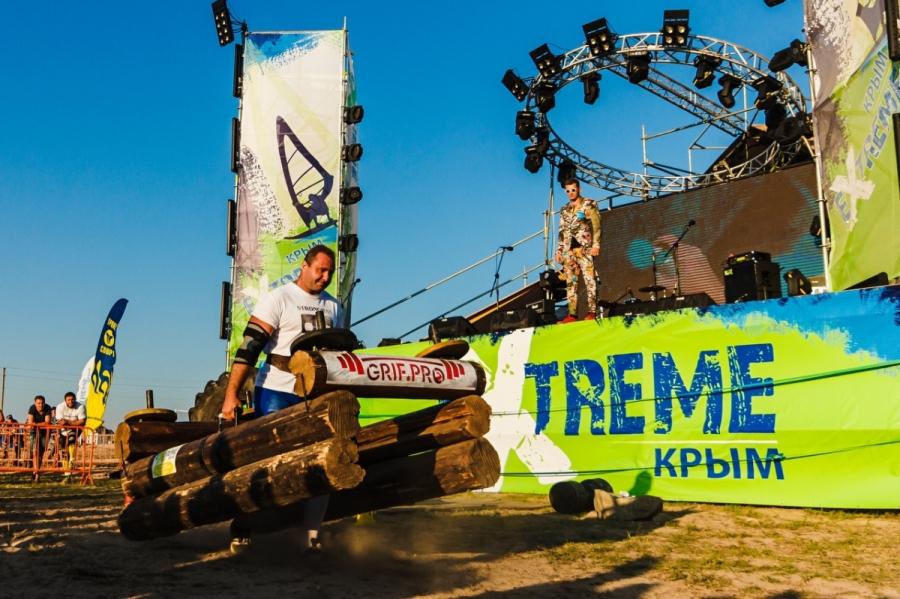 фестиваль лето крым