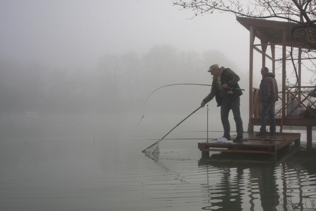 рыбалка в крыму 2018 видео озера