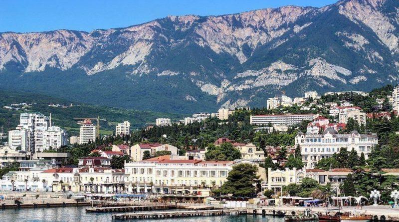 ялта отели и гостиницы у моря