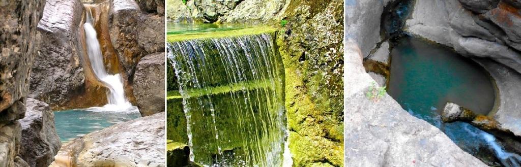 урочище панагия и арпатские водопады