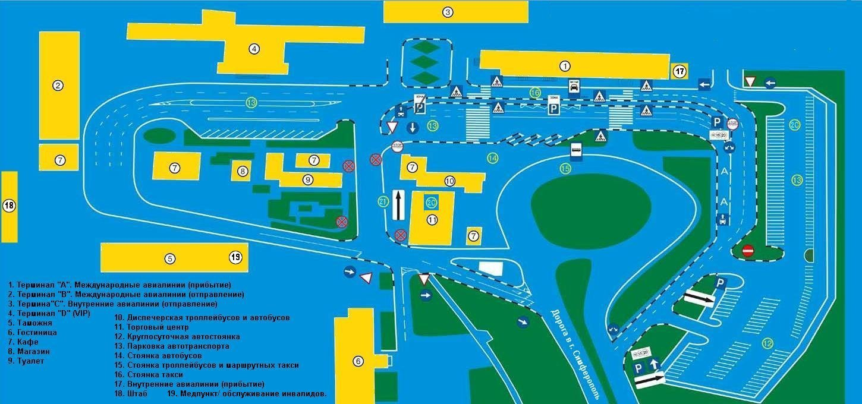 Схема проезда маршрутного такси фото 568