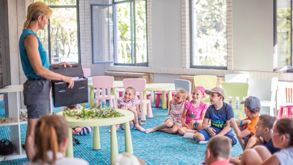 крым лучшие места для отдыха с детьми