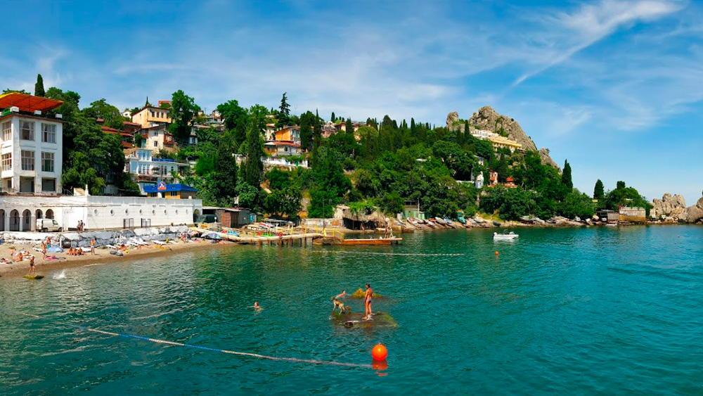 первые набивные крымские курорты картинки самые