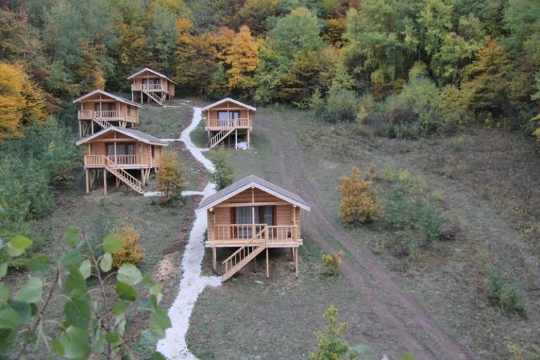 база отдыха в крыму в горах