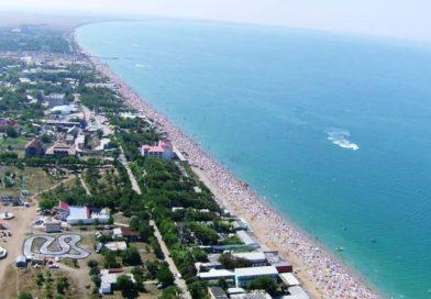 Николаевка в Крыму