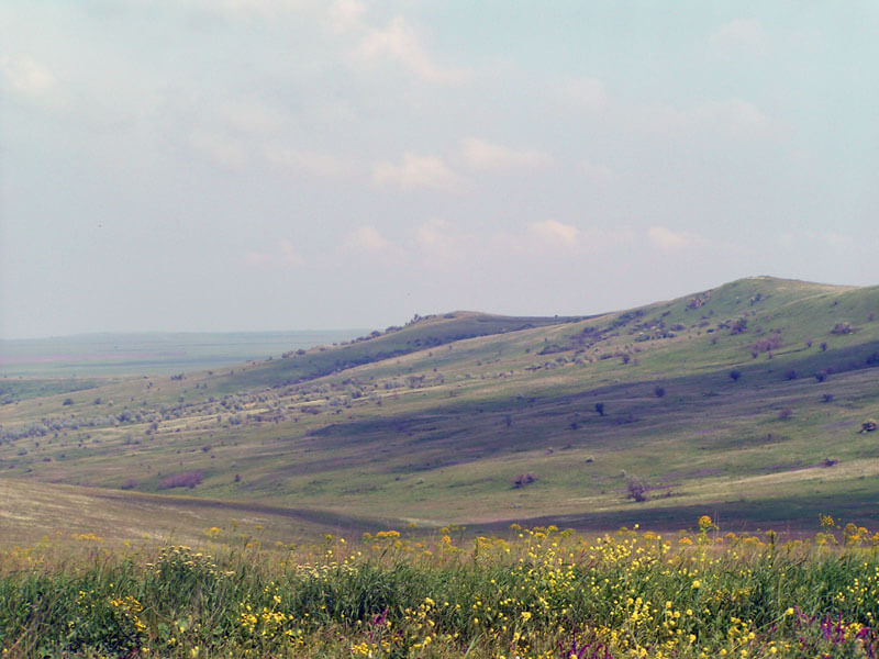 караларский региональный ландшафтный парк