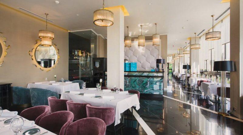 Ресторан Epicure в Ялте