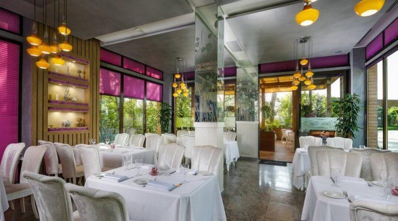 Ресторан Villa Cafe