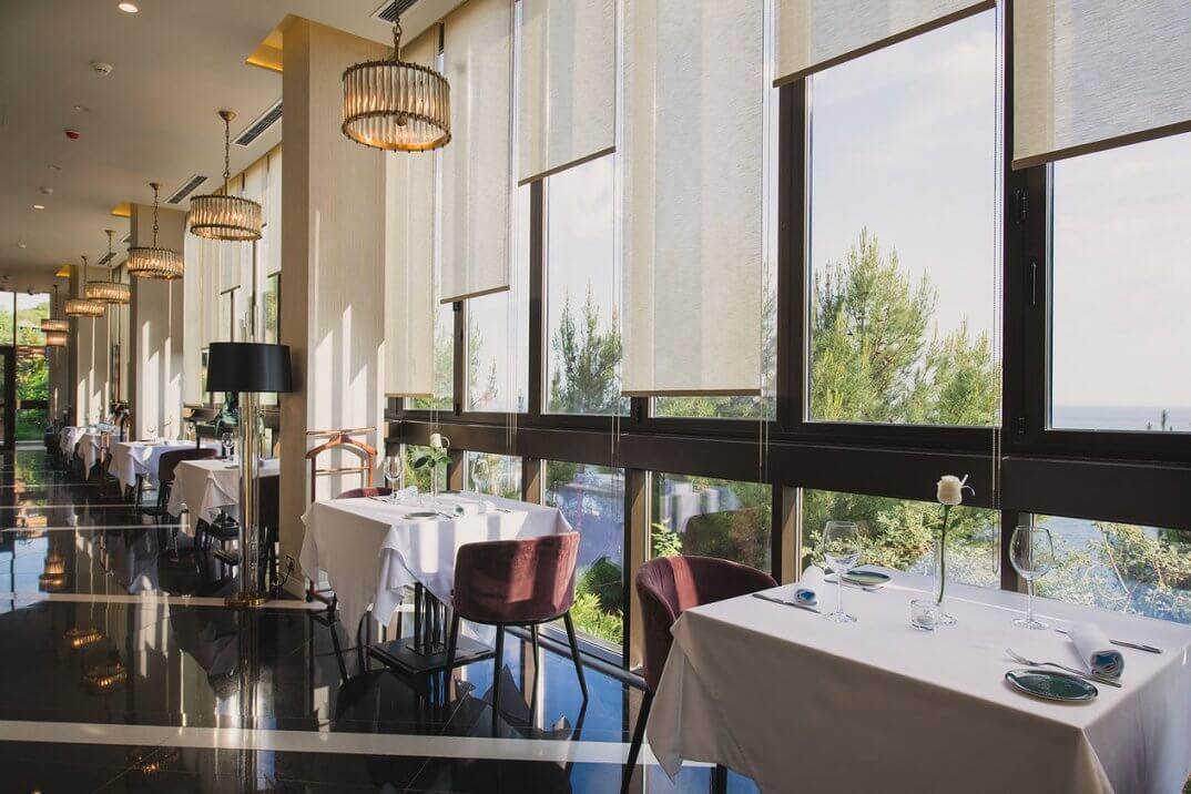 Ресторан Epicure Крым