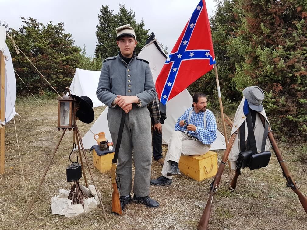 военно исторический фестиваль в севастополе 2019