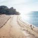 Генеральские пляжи в Крыму: рай для «дикого» отдыха